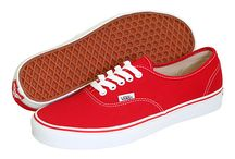 OH: Vans Addiction / by Keiome Meadows-Olsen
