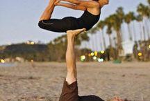 Yoga in Santa Barbara / by Santa Barbara
