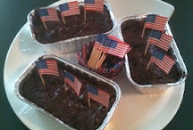 Great American Bake Sale / by Alison Shaffer (kitchentable4.com)