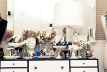 home :: bedrooms / by MAKE COLLECTIVES