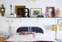 home // master bedroom / by Lindsey Cheney