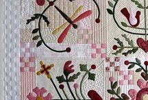 *Quilts / by Glenda Jones