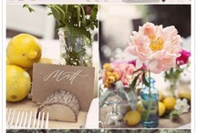 Tablescapes / by Wedding Crafters