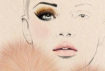 Bocetos / by D.i. Andres Rodriguez Ramirez