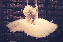 tutus+costume inspiration / by Whitley Ballet