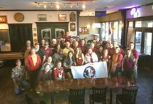 Eagles Everywhere: BC Alumni Chapters / Our BC alumni are everywhere. From game watches, to networking nights, to service projects - alumni continue to stay in touch with their fellow Eagles and stay connected to BC.   To find a Boston College chapter near you, go here: http://bit.ly/1pc7NX1 / by Boston College Alumni