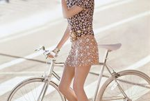 bicycle love / by Bethany Huang