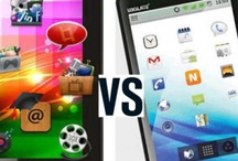 Comparison / Get the comparisons made on latest gadgets including cellphones, tablets and cameras. Find answers to questions about which device suits your requirement and worth your money. / by Techie Cop