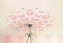 Kids bedrooms / by Cassie McNeill