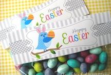 Easter / by Sheila Watson