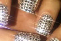 Nails  / by Maddye Regis