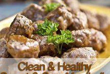 Healthy Eating / by Kari Bowman