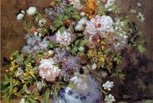 CLAUDE  MONET  / I LOVE BEAUTY / by Alfred Ina