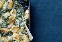 Recipes: Pasta / by Candace Renee
