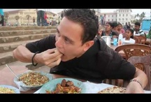 Travel Videos / Videos to get you excited about traveling and eating the world! / by Mark Wiens