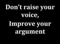 Well said / by Deborah Moore