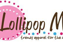 Lollipop Moon!!!!! / by SuperCraftyMom Rodriguez