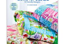 Quilting Projects / by Cindy Weeks