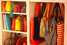 Organizing - Closets / by Mallory O'Connell