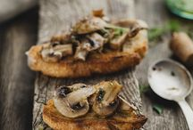 Foodstyle / My branded style of food photography / by Kate Melton Photography