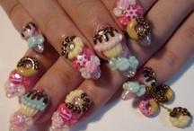 nail art / by NoahNicole Hammer