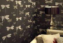 Wallpapers / by Amanda Knight