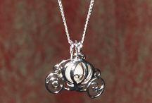 Jewelry / by Regan Knott