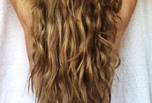 Hair and Makeup  / by Lindsay Brockhoff