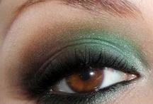 hair&make up / by Daria B. Robbins