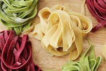 Pasta + Risotto + Gnocchi / by Natasha Hanna