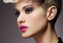 Hair Trends / by Empire Beauty Schools
