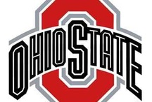 Ohio State Football / by Cynthia Frye