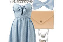 Disney Vacation Fashion / by Michelle {Dream Home DIY}