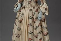 18th century wedding gowns / by Karen Clontz-Patterson