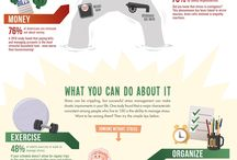 Public Health Infographics / by Tulane School of Public Health and Tropical Medicine