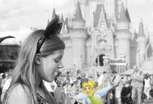 Disney / by Mamie G Statham