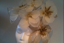 Laura's Bridal Headwear / by Laura Payne Millinery