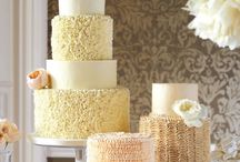 Cakes / by Brides The Show