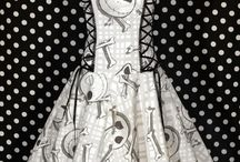 Dress up / by Dulcemonica Jimenez