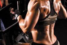 Fitness  / Health and Beauty  / by Melanie Medina