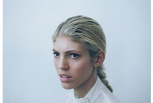 portraits / by Danielle Kirk