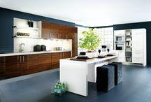 Modern kitchen / by Furnishplex