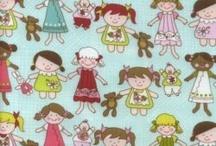 Vintage Paper Dolls / by Jaki Burns