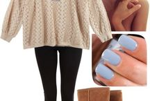 teen outfits/fashion / by Selena Alvarado