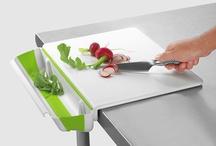 Kitchen gadget  / by Gilda Alai