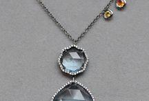 Jewelry / by Cheryl Farmer