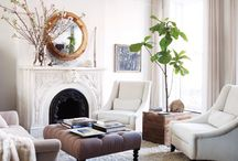 Decor / by Amy H