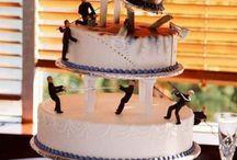 Wedding Cakes / by NoviasPro