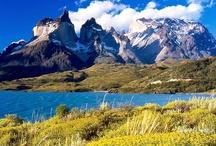 Patagonia / by SA Expeditions