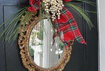 All year around Wreath's / by Trina Wilkey Ball